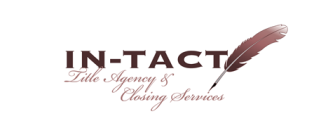 Intact Closing Services Logo